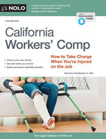 California Workers' Comp, Christopher Ball