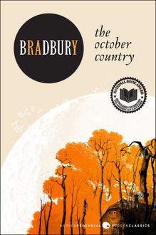 The October Country, Ray Bradbury