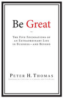 Be Great, Peter Thomas