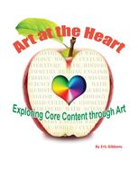 Art at the Heart – Exploring Core Content Through Art, Owner E.Gibbons
