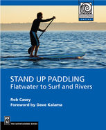 Stand Up Paddling, Rob Casey