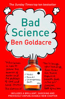 Bad Science, Ben Goldacre