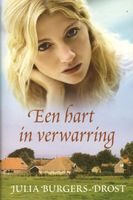 Een hart in verwarring, Julia Burgers-Drost