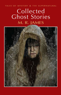 Collected Ghost Stories, David Stuart Davies, M.R.James