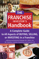 The Franchise Investor's Handbook, Kevin Murphy