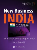 New Business in India, Paul Davies