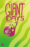 Giant Days #4, John Allison