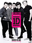 One Direction: Where We Are. Our Band, Our Story: 100% Official One Direction