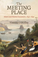 The Meeting Place, Vincent O'Malley