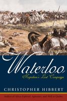 Waterloo, Christopher Hibbert