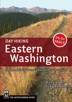 Day Hiking Eastern Washington, Craig Romano, Rich Landers