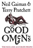 Good Omens, Neil Gaiman, Terry David John Pratchett
