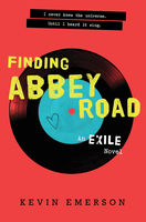 Finding Abbey Road, Kevin Emerson
