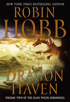 Dragon Haven, Robin Hobb