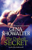The Darkest Secret, Gena Showalter