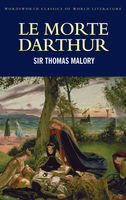 Le Morte Darthur, Thomas Malory, Tom Griffith