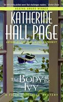 The Body in the Ivy, Katherine Hall Page