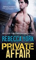 Private Affair, Rebecca York