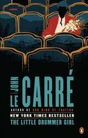 The Little Drummer Girl, John le Carré