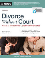 Divorce Without Court, Katherine Stoner Attorney