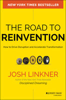 The Road to Reinvention, Josh Linkner