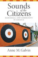 Sounds of the Citizens, Anne Galvin