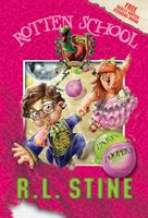 Rotten School #9: Party Poopers, R.L.Stine