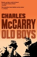 Old Boys, Charles McCarry