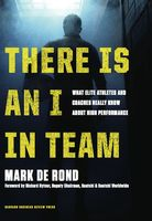 There Is an I in Team, Mark de