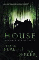 House (Movie Edition), Frank E. Peretti, Ted Dekker
