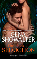 The Darkest Seduction, Gena Showalter
