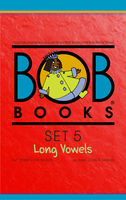 Bob Books Set 5: Long Vowels, Bobby Lynn Maslen
