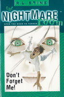 The Nightmare Room #1: Don't Forget Me!, R.L.Stine