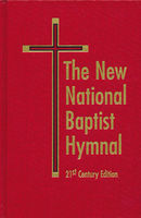 New National Baptist Hymnal 21st Century Edition, R.H.Boyd Publishing Corporation