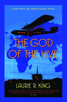 The God of the Hive, Laurie R.King