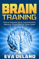 Brain Training, Eva Delano