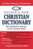 Nelson's Dictionary of Christianity, Thomas Nelson