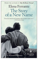 Story of a New Name, Elena Ferrante