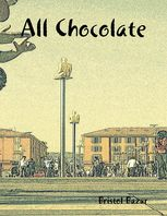 All Chocolate, Bristol Bazar