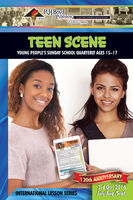 Teen Scene, R.H.Boyd Publishing Corporation
