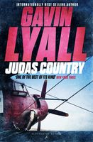Judas Country, Gavin Lyall