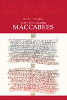 First and Second Maccabees, Daniel Harrington