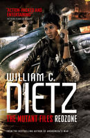 Redzone, William Dietz