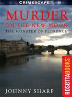 Murder on the New Moon, Johnny Sharp