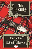 Rogues, JANE YOLEN, Robert Harris