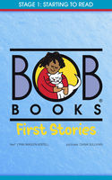 Bob Books First Stories, Lynn Maslen Kertell