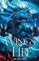 Wings of Fire 2, Tui T. Sutherland