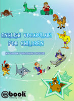 English Vocabulary for Children, My Ebook Publishing House
