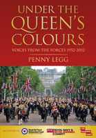 Under the Queen's Colours, Penny Legg