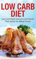 Low Carb Diet, Linda Stephan